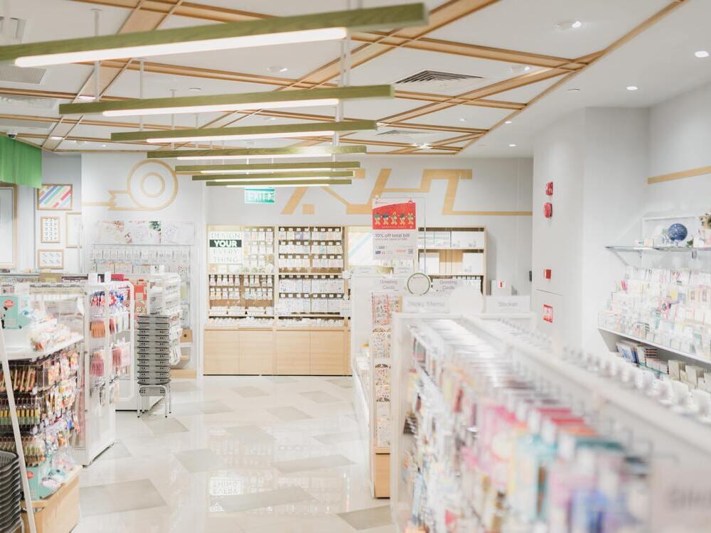 3PL Tender Management for Drugstore Retailer