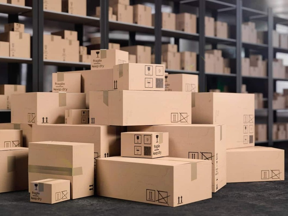 Warehouse & Stock Turnaround for Industrial Client