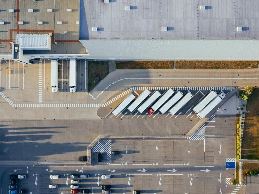 CEE Transport Optimisation for Non Food Retailer
