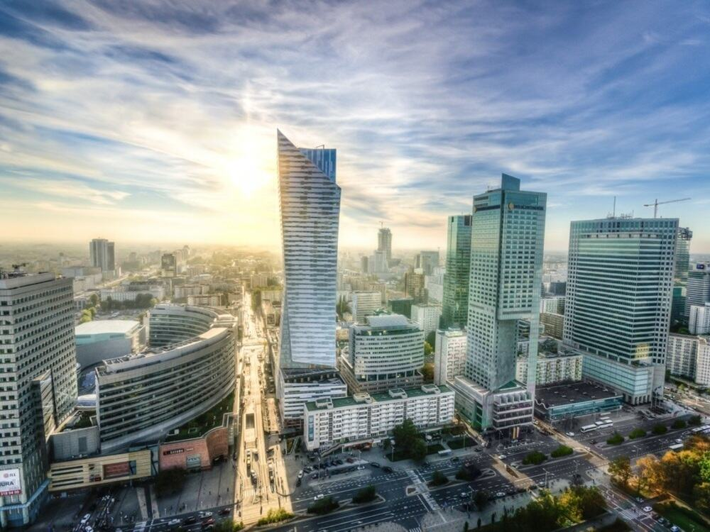 Supply Chain Optimisation for Polish Retailer